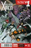 All-New X-Men #22.NOW Cover A 1st Ptg Regular Stuart Immonen Cover (Trial Of Jean Grey Part 1)