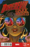 Daredevil Dark Nights #8
