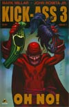 Kick-Ass 3 #7 Cover A Regular John Romita Jr Cover