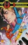 Miracleman (Marvel) #2 Cover A Regular Alan Davis Cover