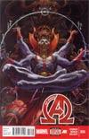 New Avengers Vol 3 #14