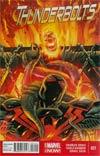 Thunderbolts Vol 2 #21 Cover A Regular Julian Totino Tedesco Cover