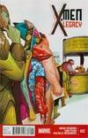 X-Men Legacy Vol 2 #22