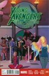 Young Avengers Vol 2 #15