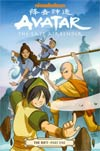 Avatar The Last Airbender Vol 7 The Rift Part 1 TP