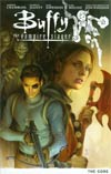 Buffy The Vampire Slayer Season 9 Vol 5 The Core TP