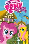 My Little Pony Friendship Is Magic Digest Vol 2 TP