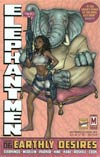Elephantmen Vol 6 Earthly Desires TP