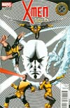 X-Men Gold One Shot Cover B Variant John Cassaday Cover
