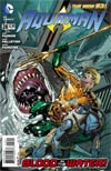 Aquaman Vol 5 #28 Cover A Regular Paul Pelletier Cover