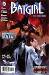 Batgirl Vol 4 #28 Cover A Regular Alex Garner Cover