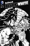 Batman Black & White Vol 2 #6