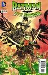 Batman Lil Gotham #11