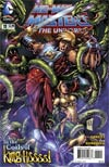 He-Man And The Masters Of The Universe Vol 2 #11