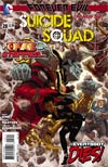 Suicide Squad Vol 3 #28 (Forever Evil Tie-In)