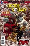 Suicide Squad Vol 3 #28 (Forever Evil Tie-In)