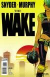 Wake #6