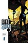 Black Science #4 Cover A 1st Ptg Regular Mattero Scalera Cover