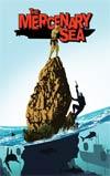 Mercenary Sea #1 Cover A 1st Ptg Regular Mathew Reynolds Cover