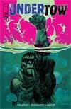 Undertow #1 Cover A Artyom Trakhanov