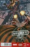 Secret Avengers Vol 2 #15