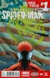 Superior Spider-Man #27.NOW Cover A 1st Ptg Regular Giuseppe Camuncoli Cover
