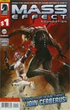 1 For $1 Mass Effect Foundation #1