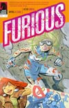Furious #2 Cover A Regular Cover