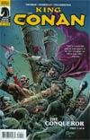 King Conan The Conqueror #1