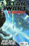Star Wars Legacy Vol 2 #12
