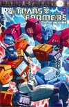 Transformers Robots In Disguise #26 Cover A Regular Casey Coller Cover (Dark Cybertron Part 9)