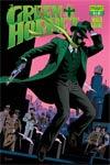 Mark Waids Green Hornet #11 Cover A Regular Paolo Rivera Cover