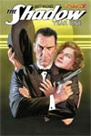 Shadow Year One #8 Cover B Regular Alex Ross Cover