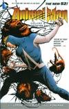 Animal Man (New 52) Vol 4 Splinter Species TP