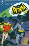 Batman 66 Vol 1 HC
