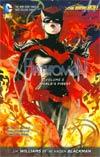 Batwoman (New 52) Vol 3 Worlds Finest TP