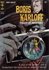 Boris Karloff Tales Of Mystery #15