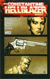 Hellblazer Shoot TP