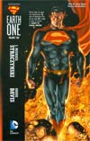 Superman Earth One Vol 2 TP