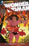 Wonder Woman (New 52) Vol 3 Iron TP