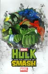 Marvel Universe Hulk And The Agents Of S.M.A.S.H. TP Digest