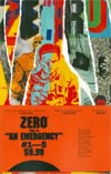 Zero Vol 1 An Emergency TP