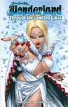 Grimm Fairy Tales Presents Wonderland Through The Looking Glass TP