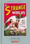 Pre-Code Classics Strange Worlds Vol 1 HC