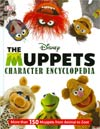 Disney Muppets Character Encyclopedia HC