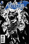 Detective Comics Vol 2 #26 Cover D Incentive Jason Fabok Sketch Cover
