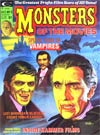 Monsters of the Movies #3