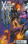 All-New X-Men #20 Cover B Variant X-Men 50th Anniversary Cover