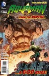 Aquaman Vol 5 #29 Cover A Regular Paul Pelletier Cover