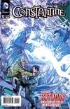 Constantine #12 (Forever Evil Tie-In)